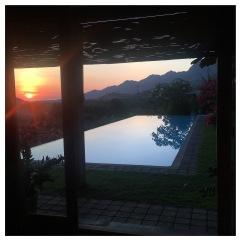 Sunrise West Bali